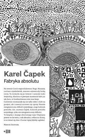 Absolut Karel Capek