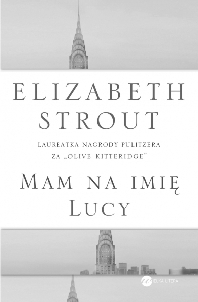 Elizabeth Strout Lucy